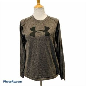 UNDER ARMOUR Youth XL Loose Fit Top